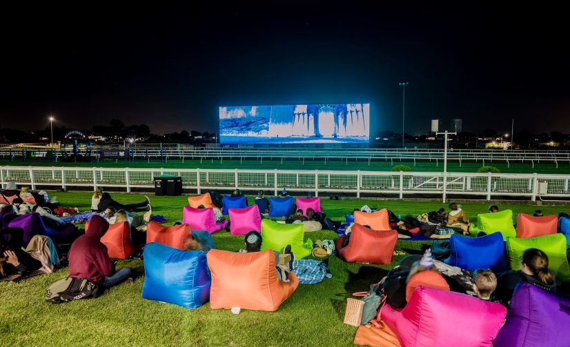 Big Screen on the Green in Ascot Lines Up 4 Christmas Movies