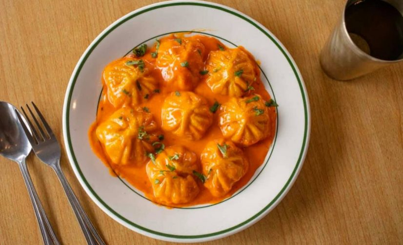 Brisbane's First 'Momo Fest' Dumpling Event from Melbourne Coming to Ascot