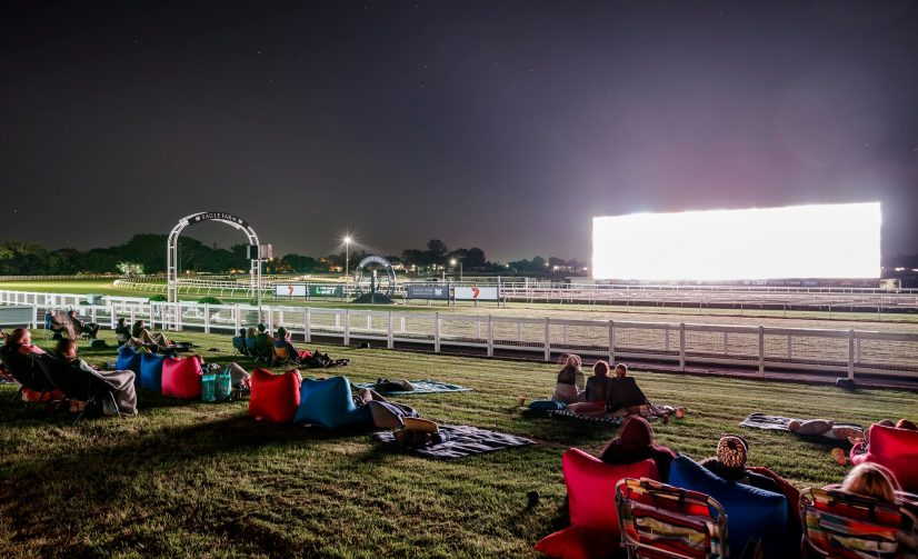 Big Screen on the Green to Feature the Most Romantic Valentine Date Movie