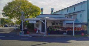 Devour Cafe