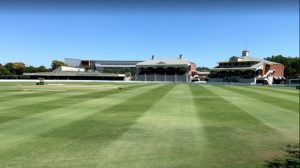 National Cricket Campus